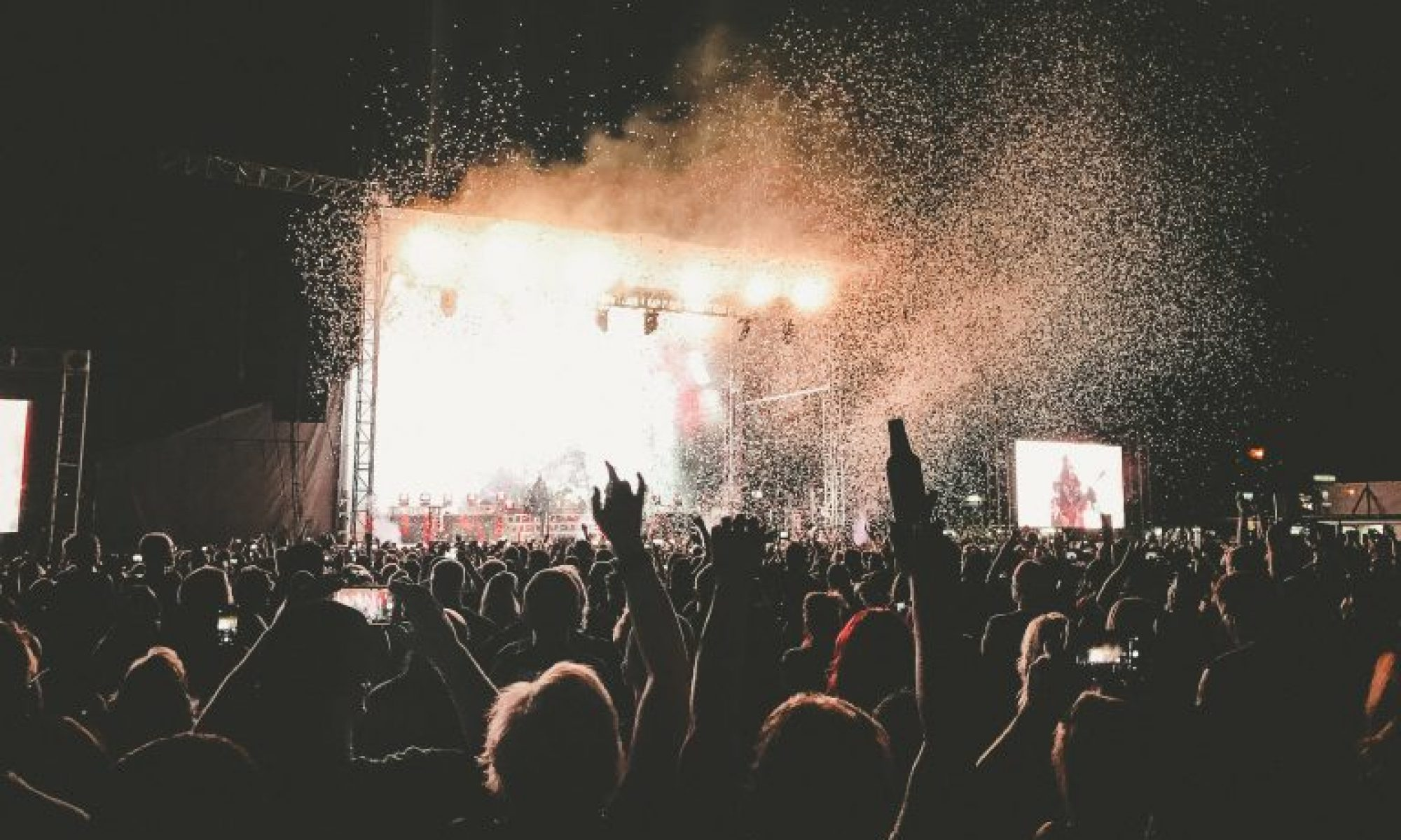 4ever Rock Festival